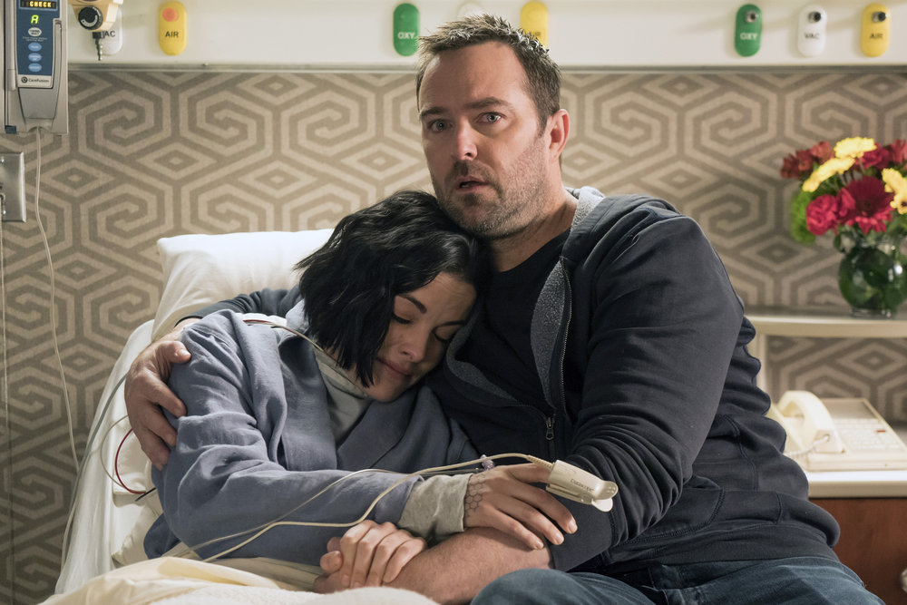 Blindspot Season 4 Episode 12, NBC