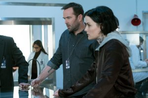 Blindspot Season 4 Episode 13, NBC