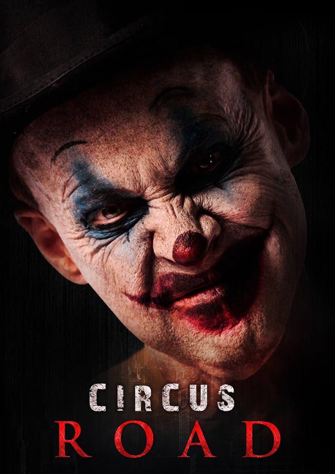 Circus Road Teaser, Trailer