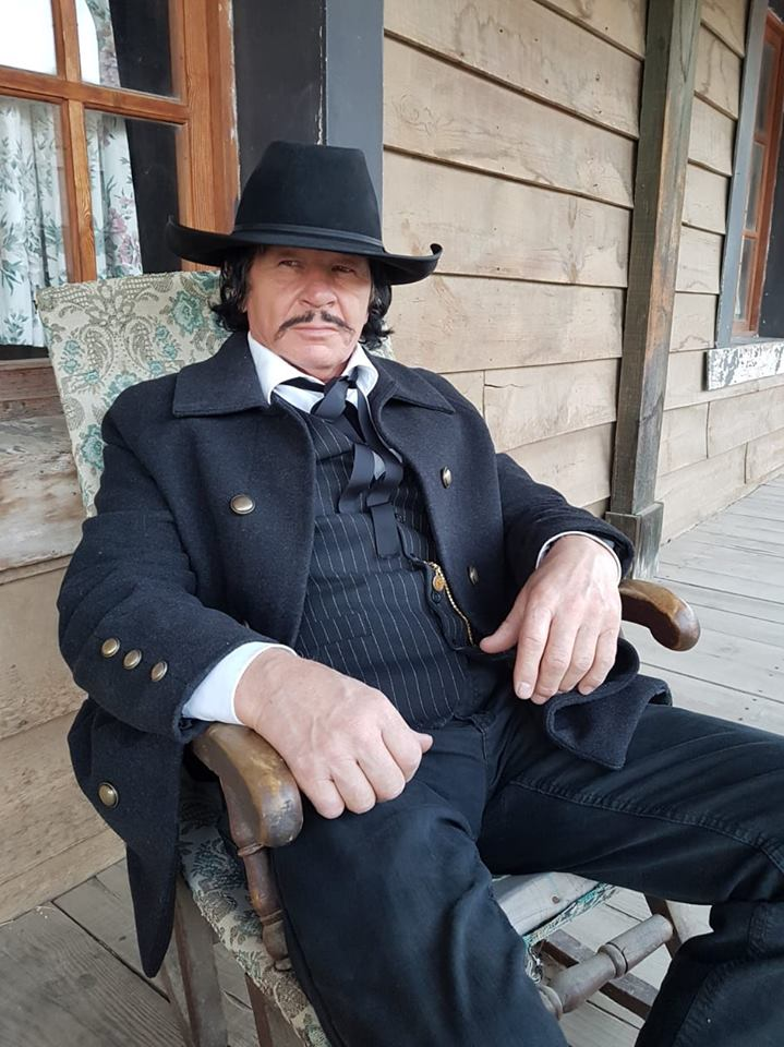 Once Upon Time Deadwood Photos, Uncork'd Entertainment