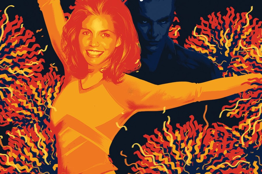 5 Reasons To Get 'Buffy The Vampire Slayer' #3!