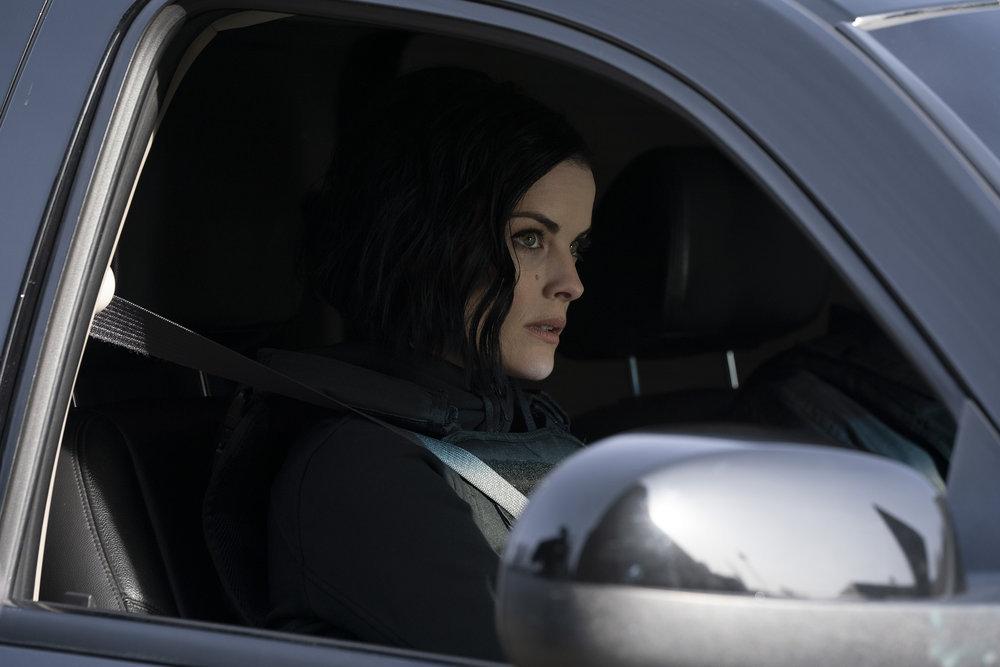 Blindspot Season 4 Episode 15, NBC