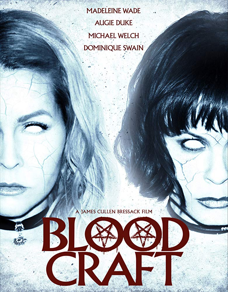 Augie Duke, James Cullen Bressack. Blood Craft, Blood Craft Trailer, Vertical Entertainment