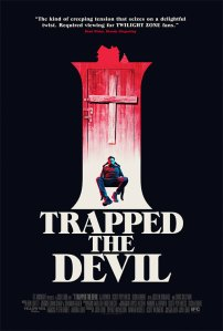 Josh Lobo, I Trapped Devil, IFC Midnight