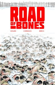 Rich Douek, Road Bones #1,