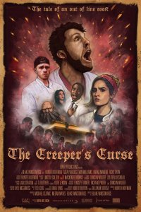 Hunter Hoffman, Creeper's Curse Poster, Poster
