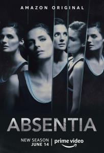 Absentia Season 2 Official Trailer, Absentia