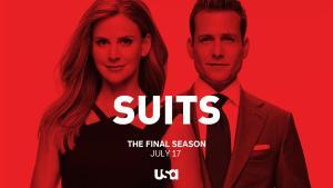 Suits Final Season, Pearson