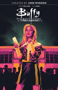 Buffy Vampire Slayer Vol.1, BOOM! Studios