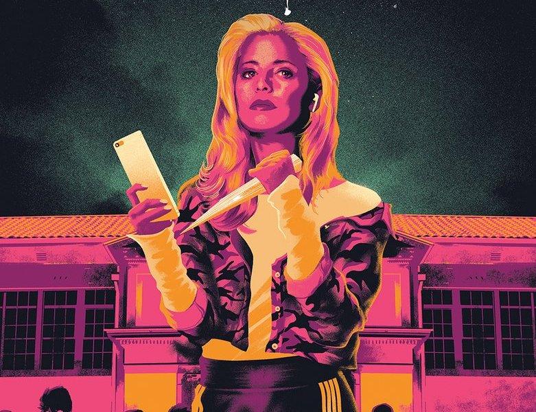 5 Reasons We Love 'Buffy The Vampire Slayer' Vol. 1!