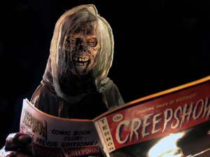 Shudder, Creepshow