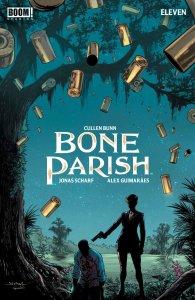 Bone Parish #11, BOOM! Studios