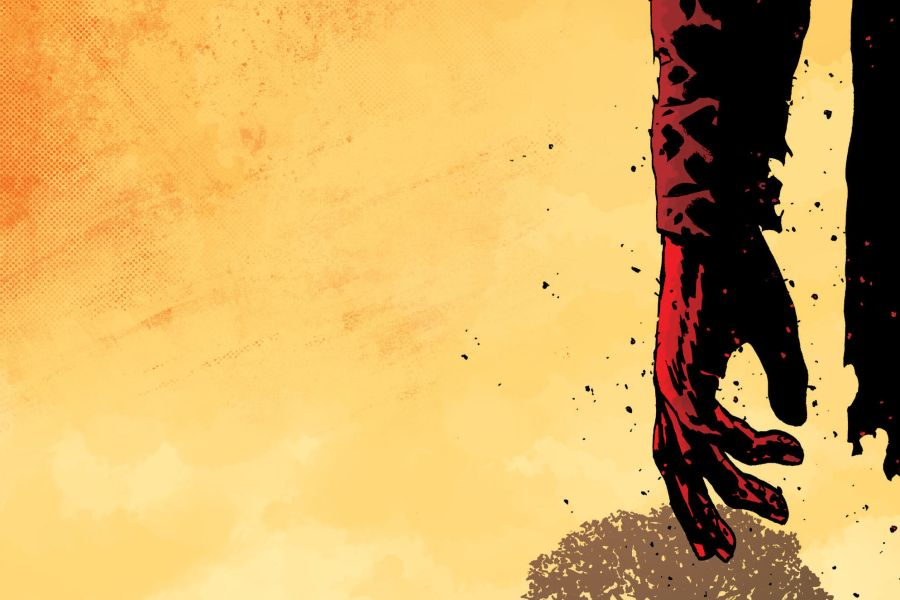 5 Reasons To Get 'The Walking Dead' #193!