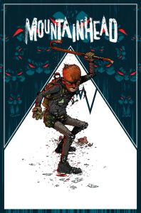 Mountainhead #1, IDW