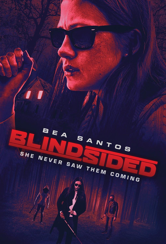 Blindsided, Bea Santos
