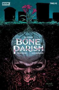 Bone Parish #12, BOOM! Studios