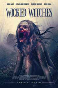 Wicked Witches, Midnight Releasing