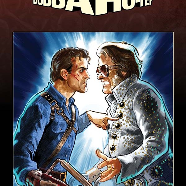 5 Reasons To Get 'Army of Darkness/Bubba Ho-Tep!'