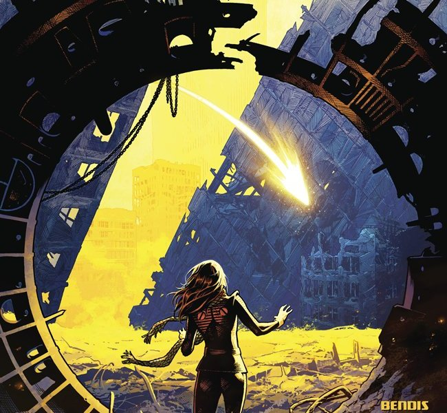 5 Reasons To Get 'Legion of Super-Heroes: Millennium' #1!