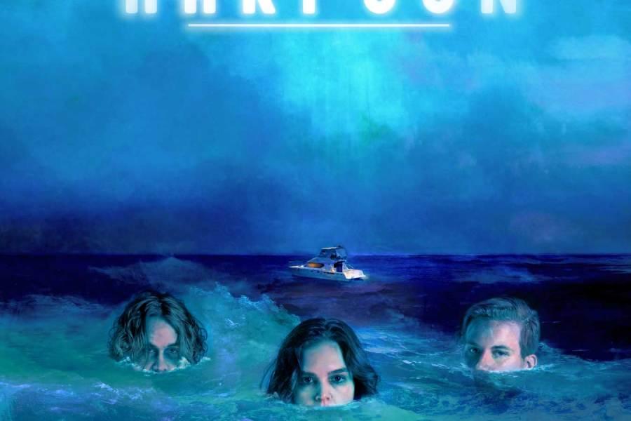 Interview: Rob Grant Talks 'Harpoon!'