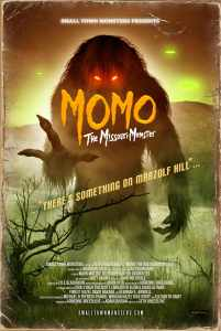 Momo Missouri Monster, Momo