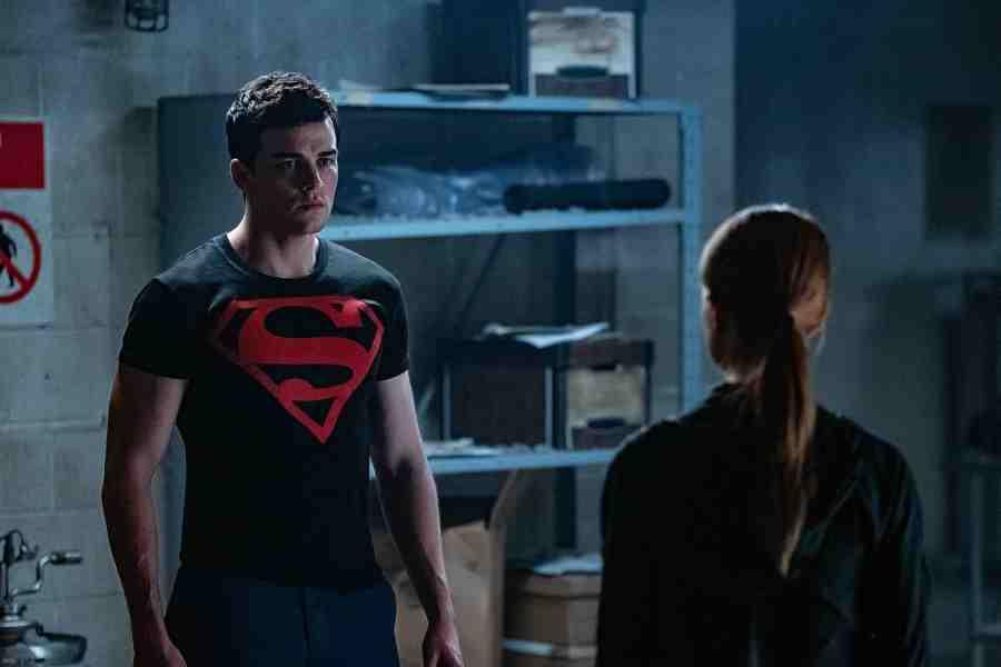 """'Titans' Season 2 Recap: Episode 6 """"Connor"""""""