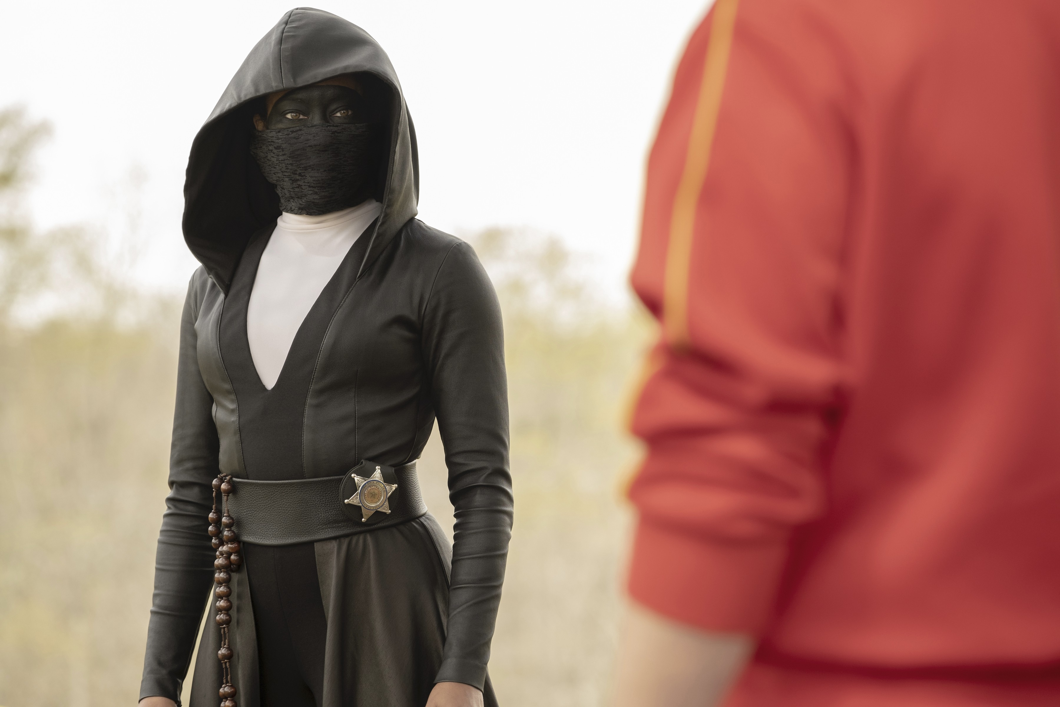 Watchmen Episode 1, HBO