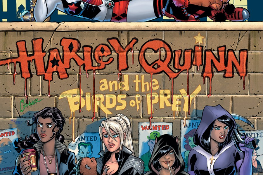 5 Ways 'Harley Quinn And The Birds of Prey' Ruled NYCC '19!