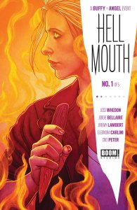Hellmouth #1, BOOM! Studios