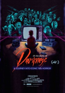 In Search Darknes, documentary