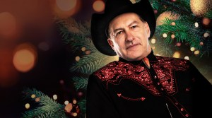 Red Christmas, Joe Bob