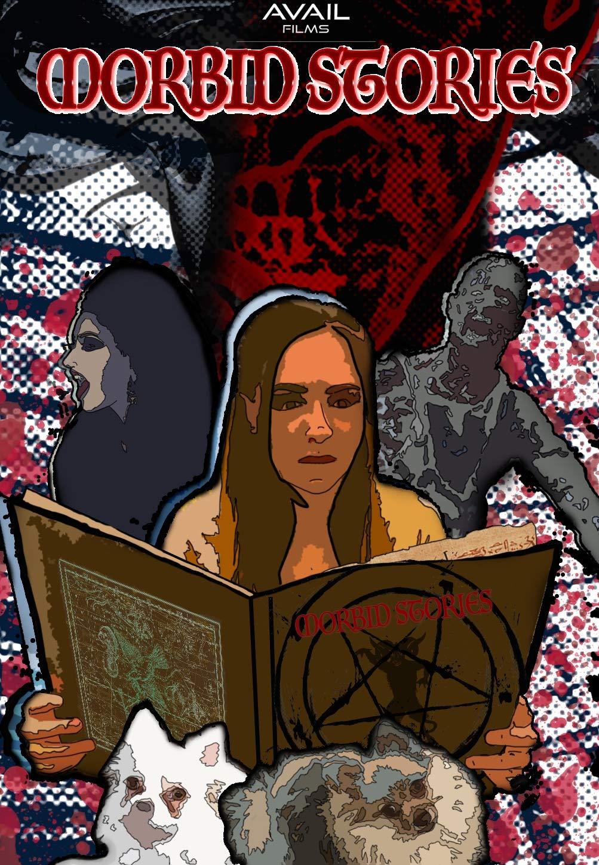 Morbid Stories, Courtney Akbar