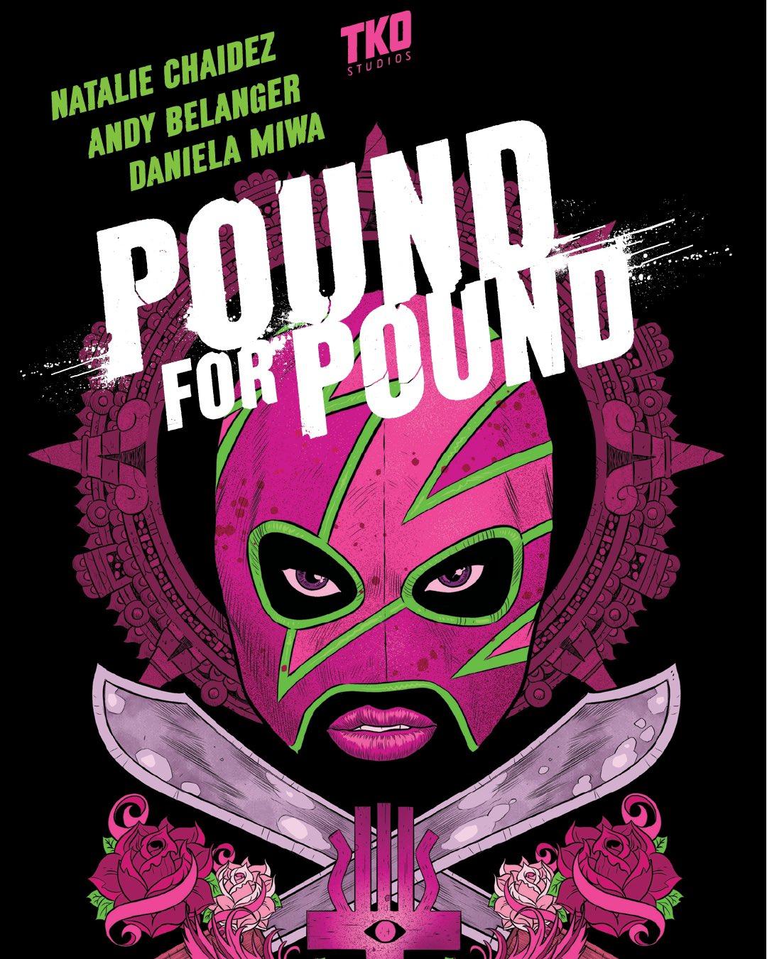 Pound for Pound, TKO