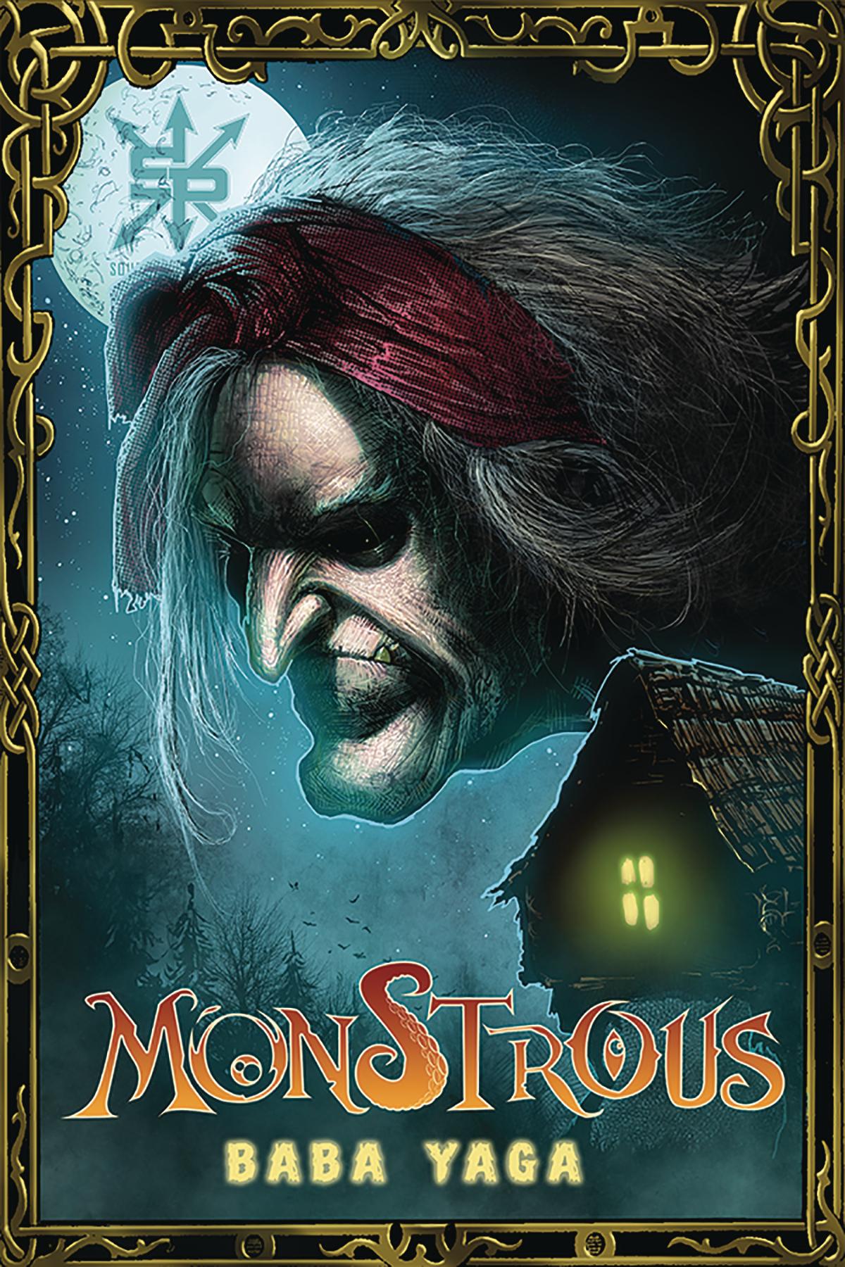 Monstrous, Baba Yaga