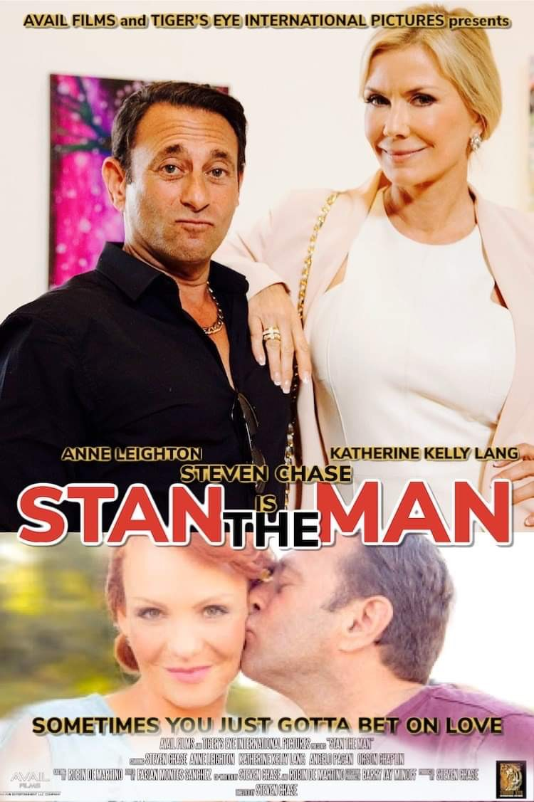Stan The Man, Avail