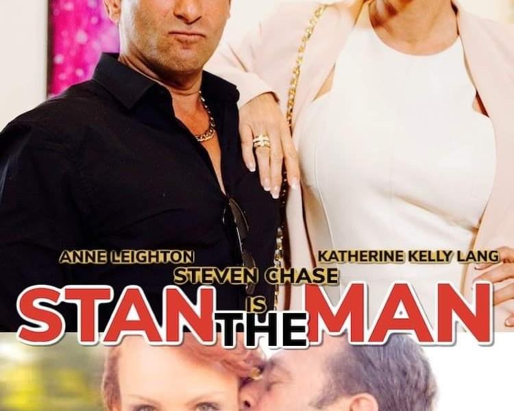 5 Reasons We Love 'Stan The Man' Trailer!