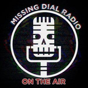 Missing Dial Radio