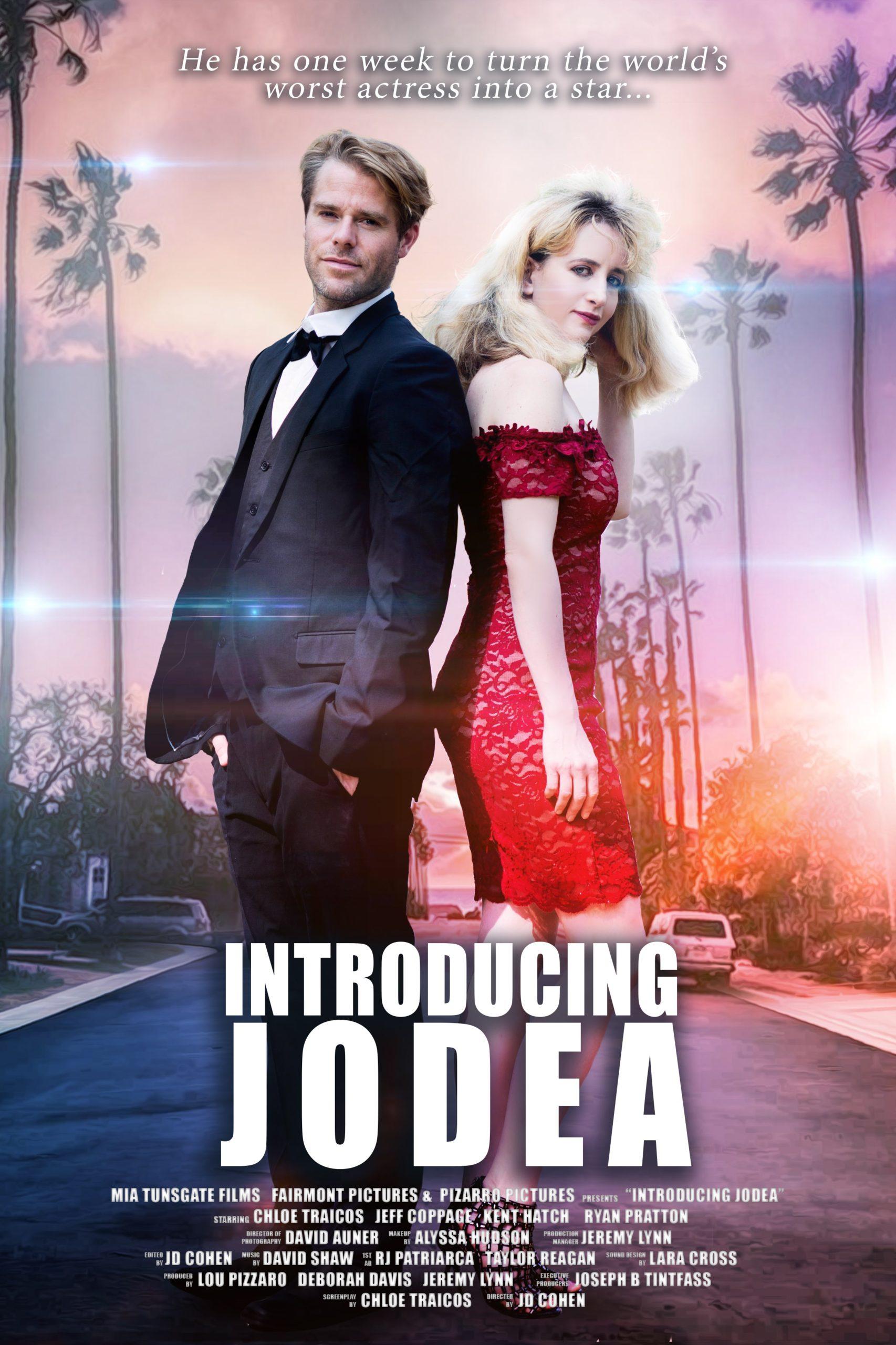 Introducing Jodea, Jodea