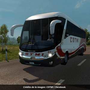 COTMI realiza cambios en turnos de ómnibus