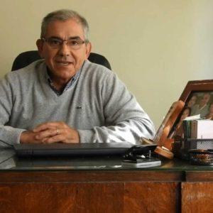 Fernando Echeverría confirmó su gabinete