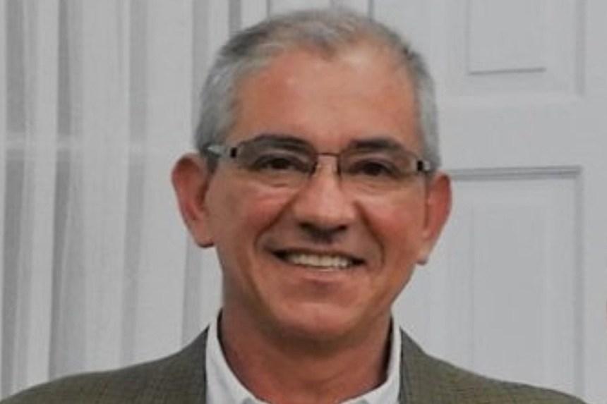 Primeras declaraciones de Fernando Echeverría al confirmarse su reelección como intendente departamental