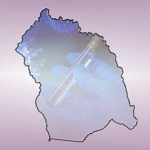 Se detecta nuevo caso positivo de COVID-19 en el departamento