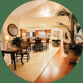 Villa Kali Ma - San Diego Residential Treatment Facility - Interior