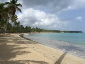 Playa Las Ballenas - Villa Laura Las Terrenas