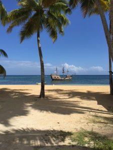 Peschereccio Playa Las Ballenas - Villa Laura Las Terrenas