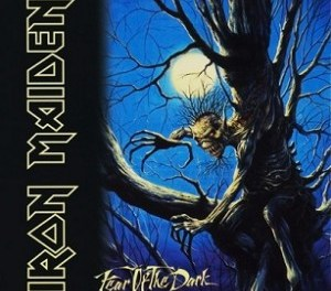 Iron Maiden – Fear of the dark (Crítica)