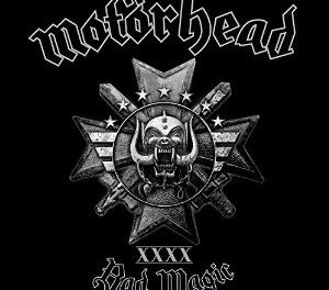 Motörhead – Bad magic (Crítica)
