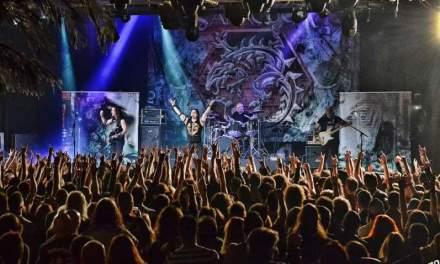Saratoga – Heavy Metal HD