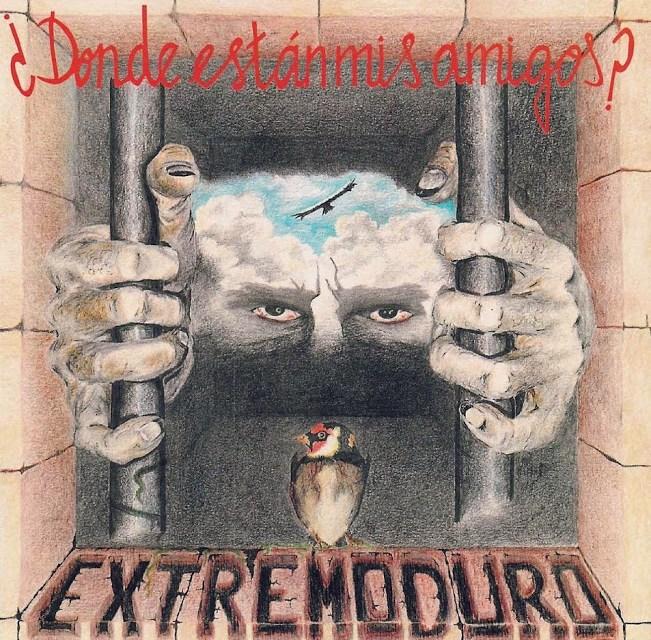 Extremoduro – ¿Dónde están mis amigos? (Crítica)