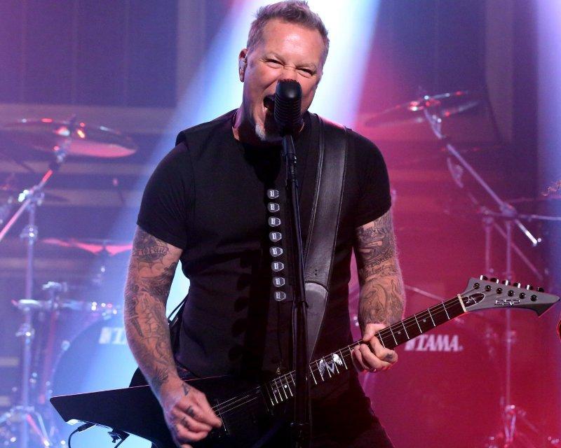 Metallica contra Guns N' Roses